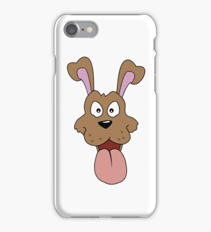 Playful Puppies iPhone Case/Skin