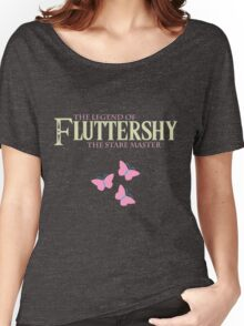 Legend of Fluttershy Women's Relaxed Fit T-Shirt