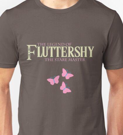 Legend of Fluttershy Unisex T-Shirt