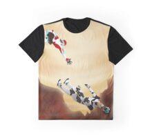 Sheith- Voltron Legendary Defender  Graphic T-Shirt