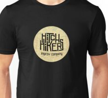 Hitchhikers Improv Map Unisex T-Shirt