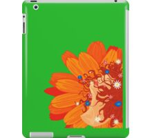 It Came The Spring iPad Case/Skin
