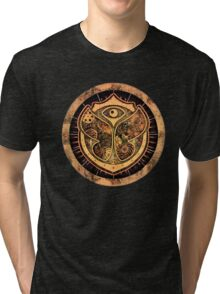 tomorrowland Tri-blend T-Shirt