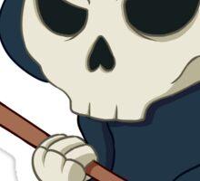 Vindictive Reaper Sticker