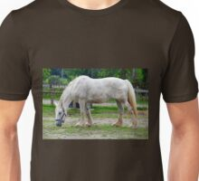 Draft Horse Unisex T-Shirt