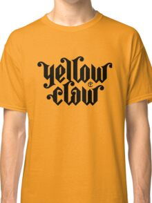 yellow claw Classic T-Shirt