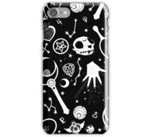Sailor Witch iPhone Case/Skin