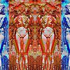 Body Language 15 by Igor Shrayer