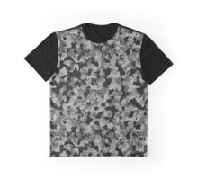 Camouflage Army style Graphic T-Shirt