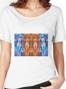 Body Language 15 Women's Relaxed Fit T-Shirt