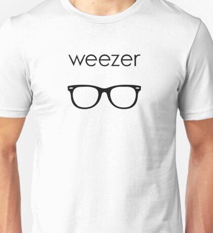 weezer Unisex T-Shirt