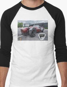 Lotus 7 Re-Do Men's Baseball ¾ T-Shirt