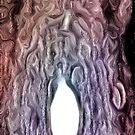 Purple cave by Ashoka Chowta