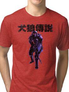 Jin Roh Trooper Tri-blend T-Shirt