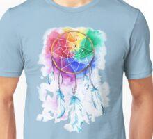 rainbow catcher Unisex T-Shirt