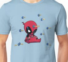 funny characters Unisex T-Shirt