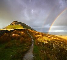 Pen-Y-Ghent  by Jeanie
