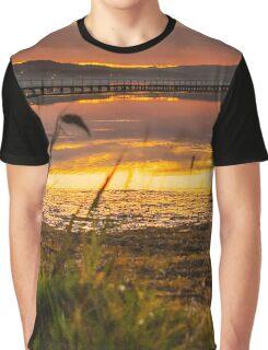 Long Jetty Graphic T-Shirt