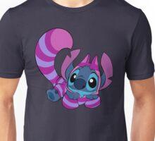 Cheshire Stitch Unisex T-Shirt