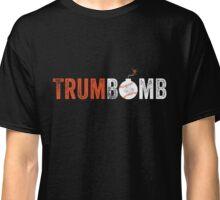 TrumBomb Classic T-Shirt
