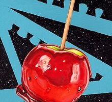 Candy Apple by Kelly  Gilleran