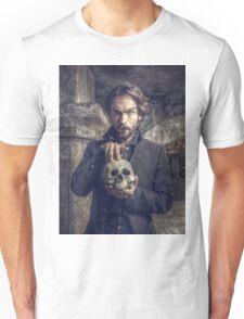 Ichabod and Friend Unisex T-Shirt