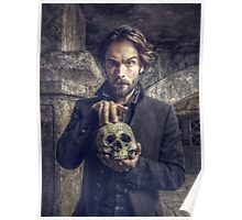Ichabod and Friend Poster