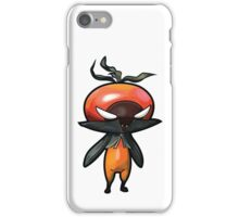 The Tomato King iPhone Case/Skin