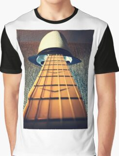 Face the music Graphic T-Shirt