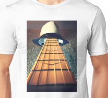 Face the music Unisex T-Shirt