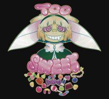 Too Sweet - Original Design Kids Tee
