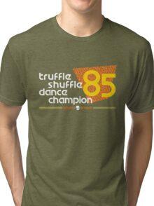 Dance Champ Tri-blend T-Shirt