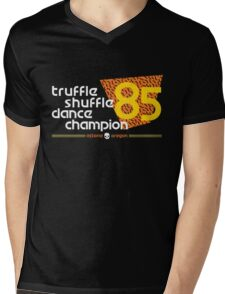 Dance Champ Mens V-Neck T-Shirt