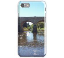 Richmond Bridge, Tasmania, Australia iPhone Case/Skin