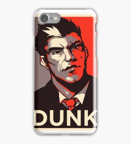 Darius League Of Legends - Dunk iPhone Case/Skin