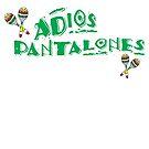 adios by mrwuzzle