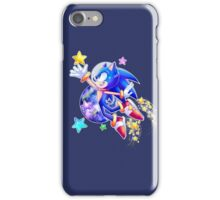 Sonic Stardust iPhone Case/Skin
