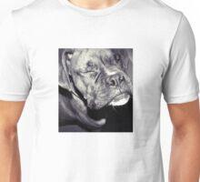 A little Boxer Squint Unisex T-Shirt