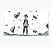 100% One Piece - Short Sleeve