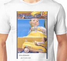 GTA5 hardcore remis Unisex T-Shirt