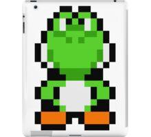 Pixel Yoshi iPad Case/Skin