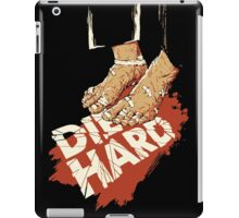 Die Hard .. Suicide Isn't A Way Out ! iPad Case/Skin