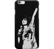 Siouxsie iPhone Case/Skin