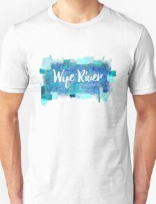 Great Ocean Road - Wye River - Australia Unisex T-Shirt