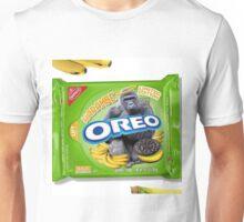 Oreo: Harambe Edition Unisex T-Shirt