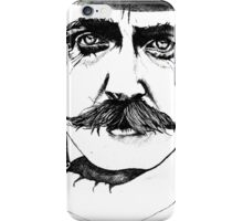 Steady The Buffs iPhone Case/Skin