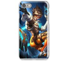 Tracer Case 2 iPhone Case/Skin