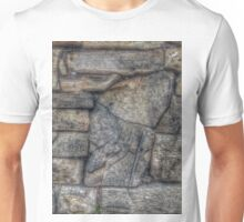 """rock wall"" iPhoneography Unisex T-Shirt"