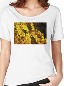 My Late, Lamented Fall Bloomer Women's Relaxed Fit T-Shirt