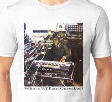 William Onyeabor Unisex T-Shirt